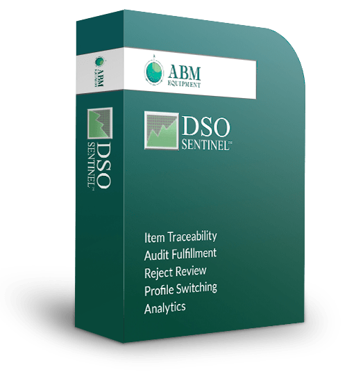 dso software box small
