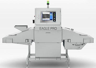 Bulk 415 Inspection X-Ray Machine