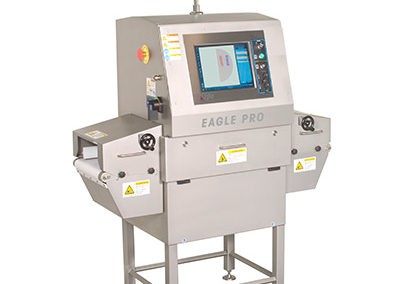 Eagle Pack 240 PRO food inspection x-ray system