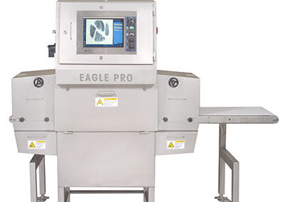 Eagle Pack 430 PRO Inspection X-Ray