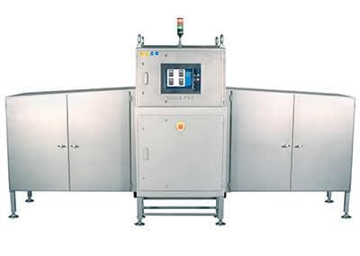 Eagle QuadView X-Ray Machine