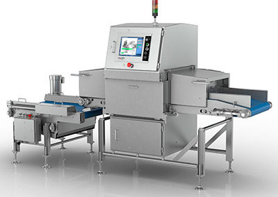 Eagle FA3 series fat analysis x-ray inspection systems