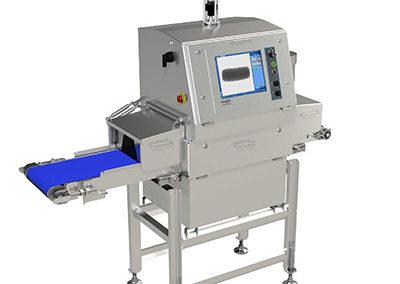 Pack 240 HC Inspection X-Ray Machine