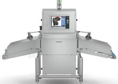 Eagle RMI400 X-Ray Machine